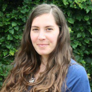 Charlotte Salisbury, Student Veterinary Nurse, Pet Doctors