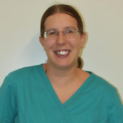 Ellie Elliott, Patient Care Assistant at Pet Doctors
