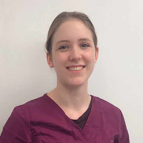 Lucy Faul, Veterinary Surgeon at Pet Doctors