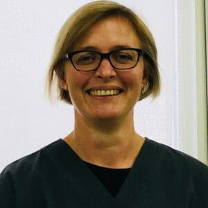 Mirja Summers, Veterinary Surgeon at Pet Doctors