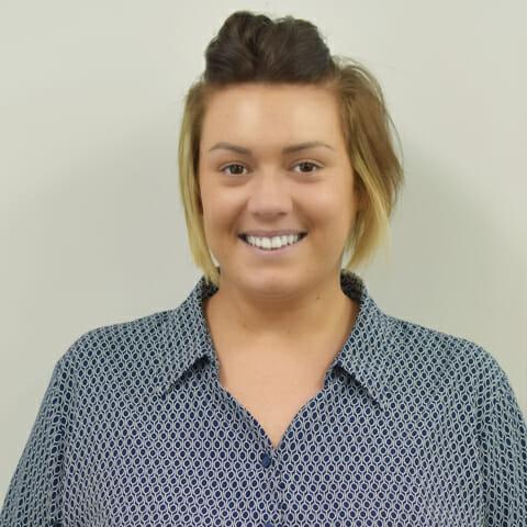 Harriet Ivey, Receptionist at Pet Doctors