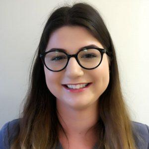 Becky Langford, Patient Care Assistant at Pet Doctors