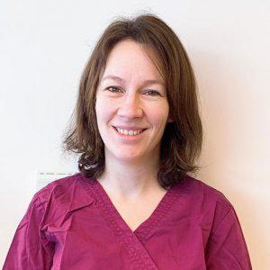Debbie Bennett, Pet Doctors