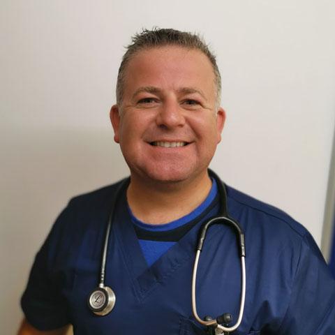 James Lynch, Pet Doctors