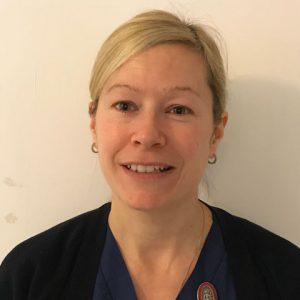 Jenny Cross, Pet Doctors
