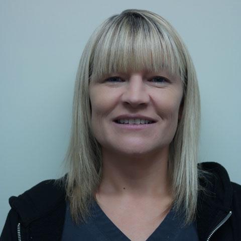 Karen Willis, Pet Doctors