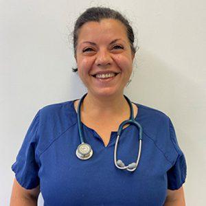 Valentina Campoli, Veterinary Surgeon